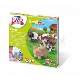 FIMO kids sada form & play farma