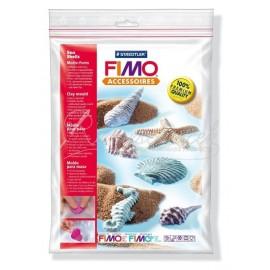 "FIMO silikonová forma ""Sea shells"""