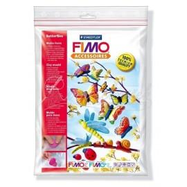 "FIMO silikonová forma ""Butterflies"""