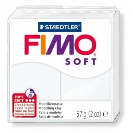FIMO soft biela 57g