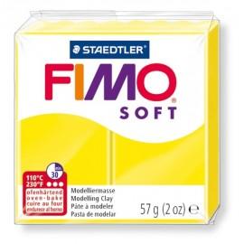 FIMO soft žltá 57g