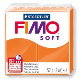 FIMO soft oranžová 57g