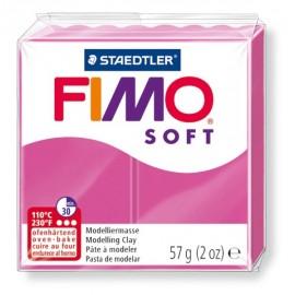 FIMO soft ružová 57g