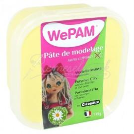 Samotvrdnúca polymerová modelovacia hmota WePAM 145g - vanilková