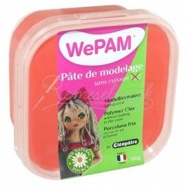 Samotvrdnúca polymerová modelovacia hmota WePAM 145g - červená