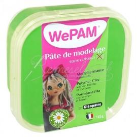 Samotvrdnúca polymerová modelovacia hmota WePAM 145g - zelená