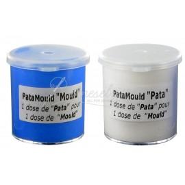 Silikonová pasta na formy PataMould 80g (2x40g)