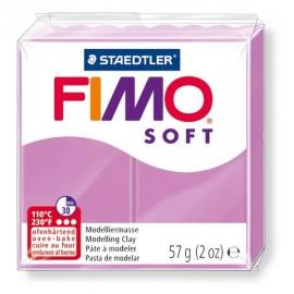 FIMO soft svetlo fialová 57g