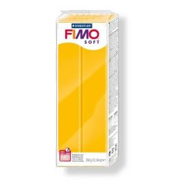 FIMO soft žltá 350g