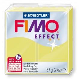 FIMO efekt citrín 57g