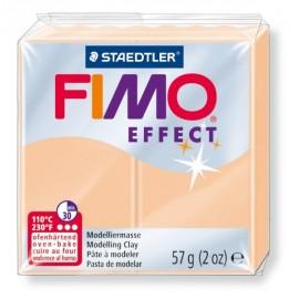 FIMO efekt pastel broskyňa 57g