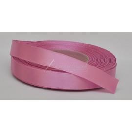 saténová stuha 12mm rúžovo fialová, návin 27 metrov