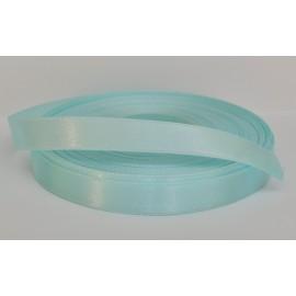 saténová stuha bledo modrá 12mm
