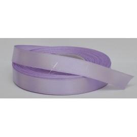 saténová stuha 12mm fialová