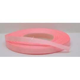 saténová stuha 6mm rúžová