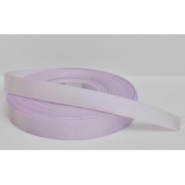 saténová stuha bledo fialová 12mm