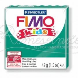 FIMO kids zelená 42g