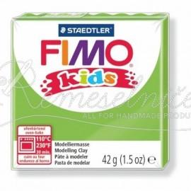 FIMO kids svetlo zelená 42g