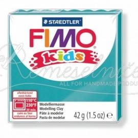 FIMO kids tyrkysová 42g