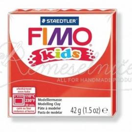 FIMO kids červená 42g