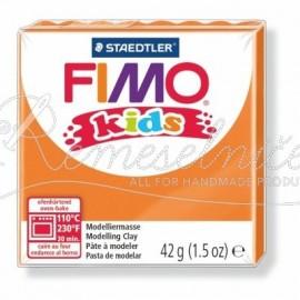 FIMO kids oranžová 42g