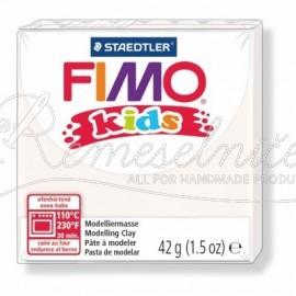 FIMO kids biela 42g