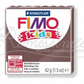 FIMO kids hnedá 42g