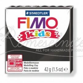 FIMO kids čierna 42g