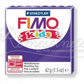 FIMO kids fialová 42g