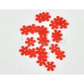 flitre kvet červený