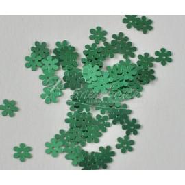 flitre kvet farba tmavo zelená