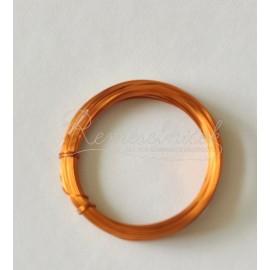 medený drôt 0,4mm /5metrov