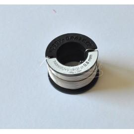 nerezovy drôt 0,8mm/50g