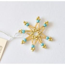 hviezda 5 cm