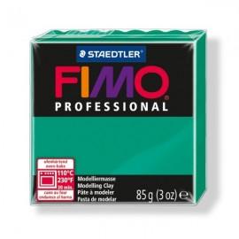 FIMO profesional zelená 85g