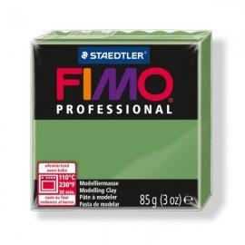 FIMO profesional listová zelená 85g