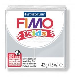 FIMO kids svetlo šedá 42g