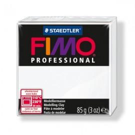 FIMO profesional biela 85g