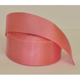 saténová stuha stará rúžová 38mm
