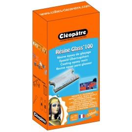 Křišťálová pryskyřice Glass'Flex 130ml