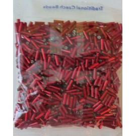 Sklenené tyčinky 6mm
