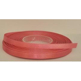 saténová stuha 6mm stará rúžová