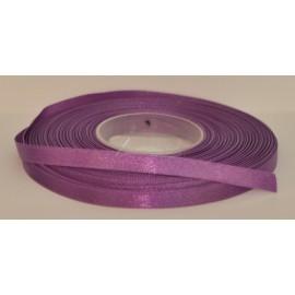 saténová stuha 6mm svetlá fialová